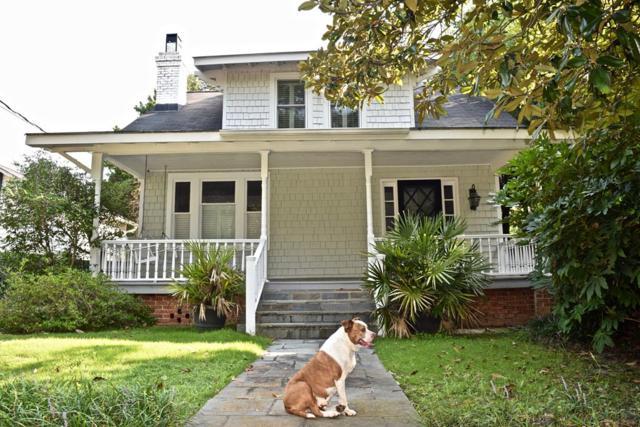 212 Colleton Avenue, Aiken, SC 29801 (MLS #431292) :: Southeastern Residential