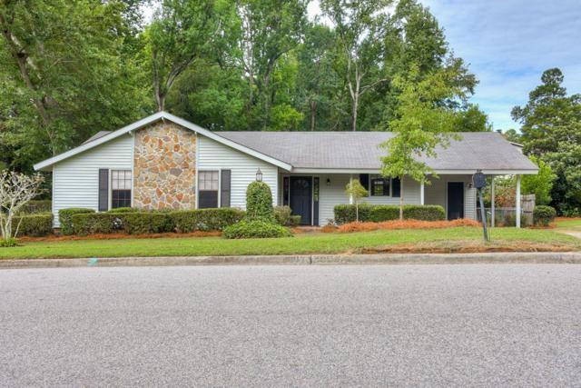 161 Millwood Drive, Evans, GA 30809 (MLS #431305) :: Melton Realty Partners