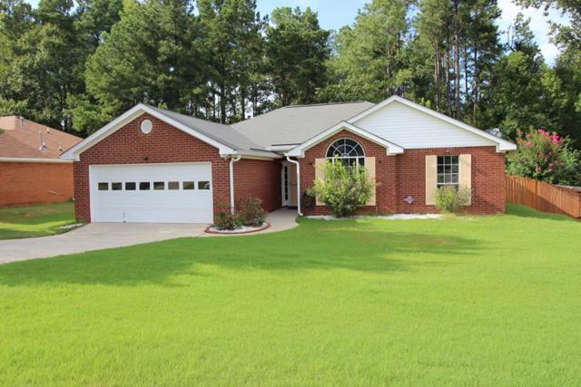 426 Madison Street, Grovetown, GA 30813 (MLS #431333) :: Shannon Rollings Real Estate