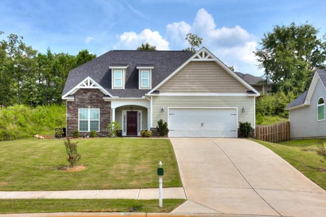 433 Keesaw Glen, Grovetown, GA 30813 (MLS #431334) :: Melton Realty Partners