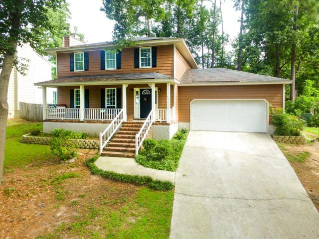 4033 Oregon Trail, Martinez, GA 30907 (MLS #431342) :: Shannon Rollings Real Estate