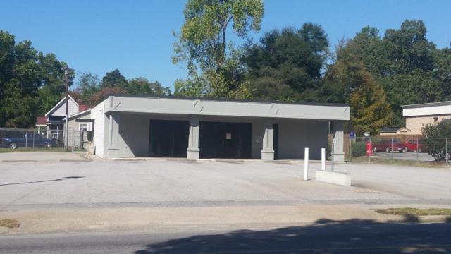 203 S Main Street, Wrens, GA 30833 (MLS #431353) :: Venus Morris Griffin | Meybohm Real Estate