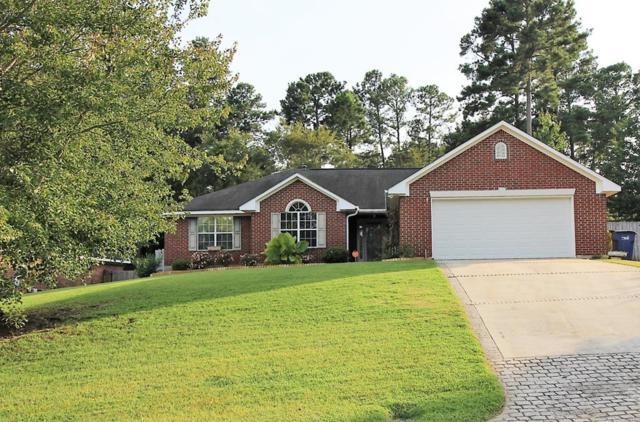 4718 Walton Circle, Evans, GA 30809 (MLS #431356) :: Melton Realty Partners