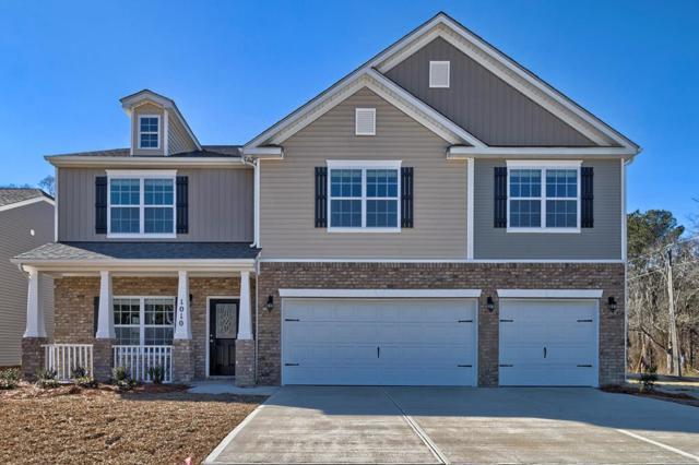 4636 Southwind Road, Evans, GA 30809 (MLS #431365) :: Melton Realty Partners