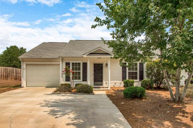 5138 Wheeler Lake Road, Augusta, GA 30909 (MLS #431367) :: Shannon Rollings Real Estate