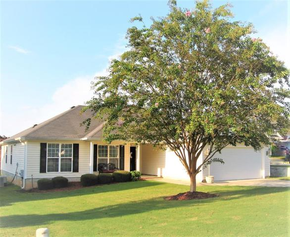 1012 Leigh Lake Road, Grovetown, GA 30813 (MLS #431371) :: Shannon Rollings Real Estate