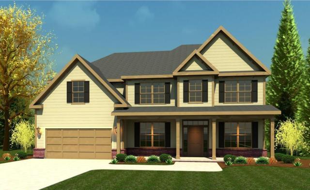 3997 Lakeside Pass, Hephzibah, GA 30815 (MLS #431380) :: Shannon Rollings Real Estate
