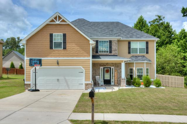 827 Shirez Drive, Grovetown, GA 30813 (MLS #431384) :: Shannon Rollings Real Estate