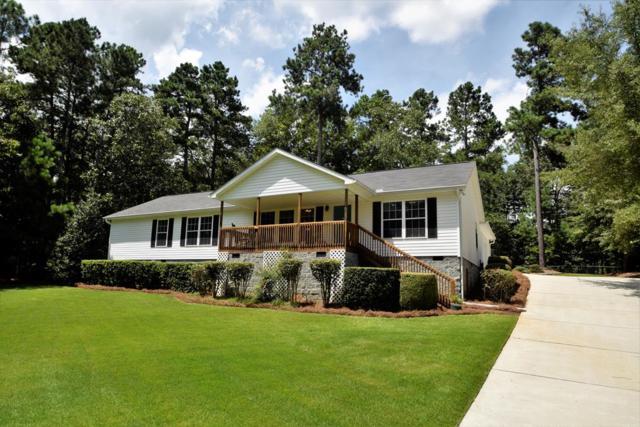 108 Citadel Drive, Aiken, SC 29803 (MLS #431388) :: Melton Realty Partners