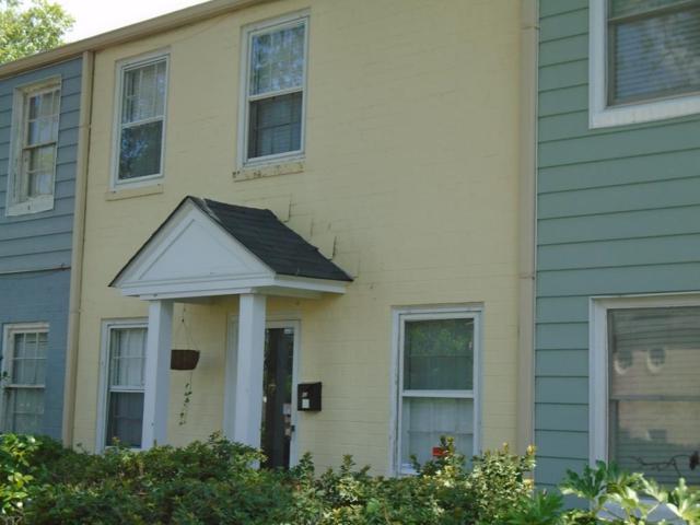 801 Monte Sano Avenue Apt A, Augusta, GA 30904 (MLS #431412) :: Young & Partners