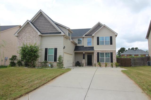 9026 Battle Court, Grovetown, GA 30813 (MLS #431419) :: Brandi Young Realtor®