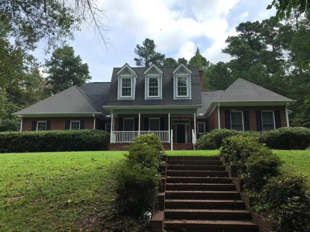 2954 Surrey Road, Thomson, GA 30824 (MLS #431421) :: Young & Partners