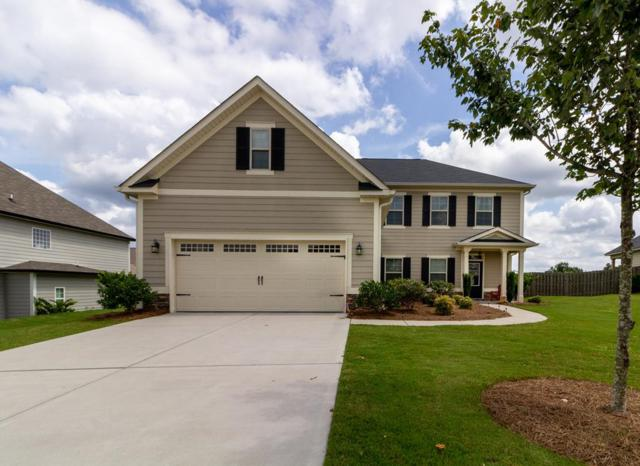 5450 Victoria Falls Drive, Grovetown, GA 30813 (MLS #431422) :: Melton Realty Partners