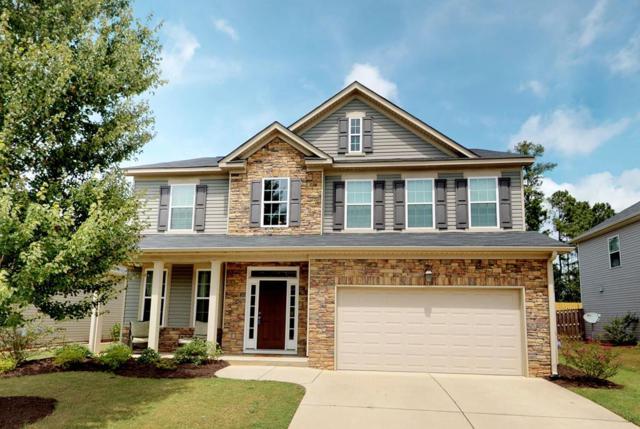 264 Palamon Drive, Grovetown, GA 30813 (MLS #431425) :: REMAX Reinvented | Natalie Poteete Team