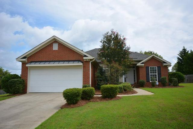 402 Burgamy Ridge, Grovetown, GA 30813 (MLS #431428) :: Brandi Young Realtor®