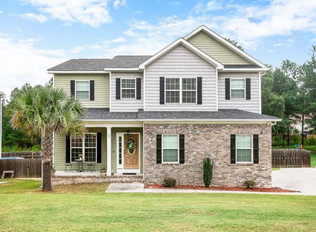 5047 Trickling Creek Drive, Graniteville, SC 29829 (MLS #431444) :: Shannon Rollings Real Estate