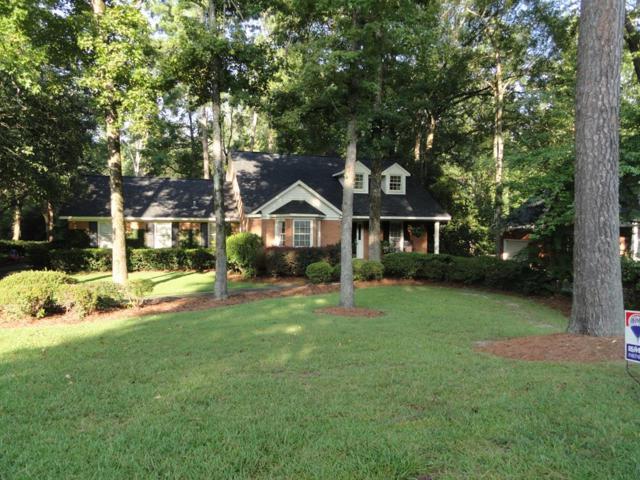 673 Chimney Hill Circle, Evans, GA 30809 (MLS #431481) :: Brandi Young Realtor®