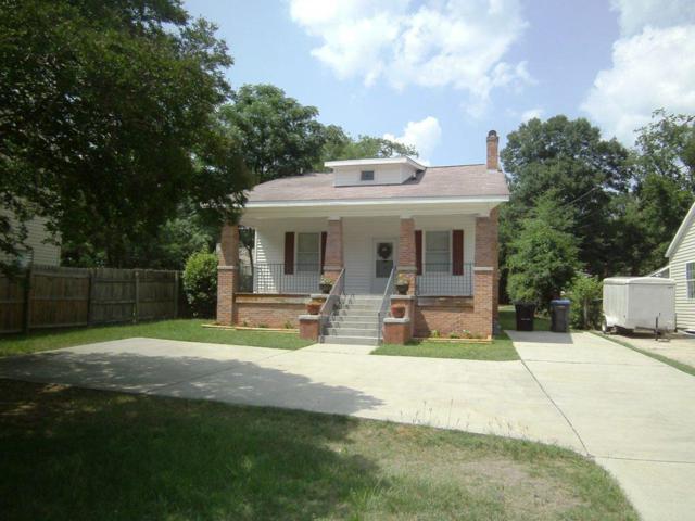 1923 Wrightsboro Road, Augusta, GA 30904 (MLS #431548) :: Southeastern Residential