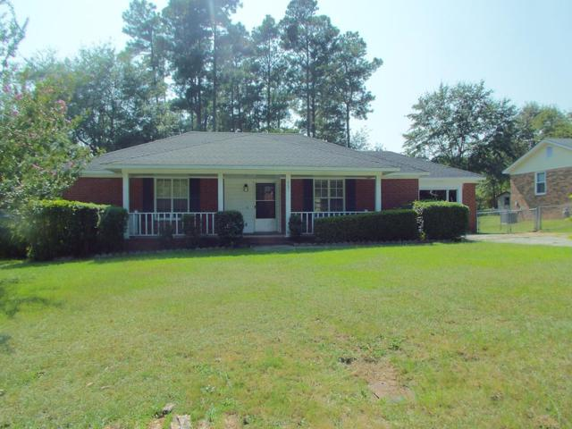 4321 Woodvalley Place, Augusta, GA 30906 (MLS #431562) :: Shannon Rollings Real Estate