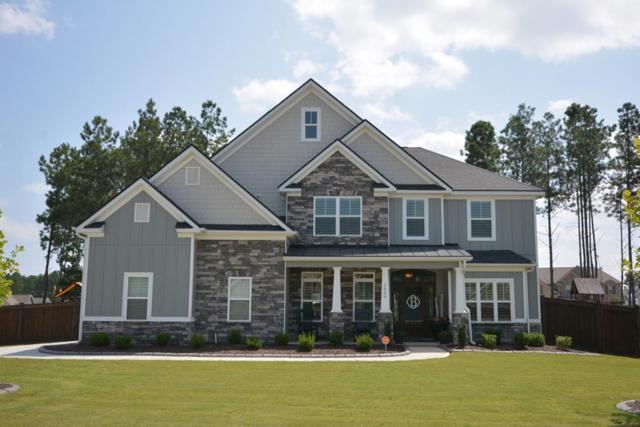 2620 Kirby Avenue, Grovetown, GA 30813 (MLS #431605) :: Southeastern Residential