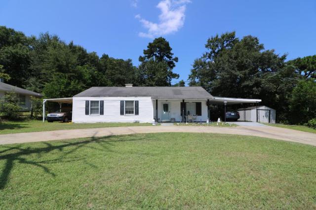 746 Vincent Avenue, Aiken, SC 29801 (MLS #431607) :: Melton Realty Partners