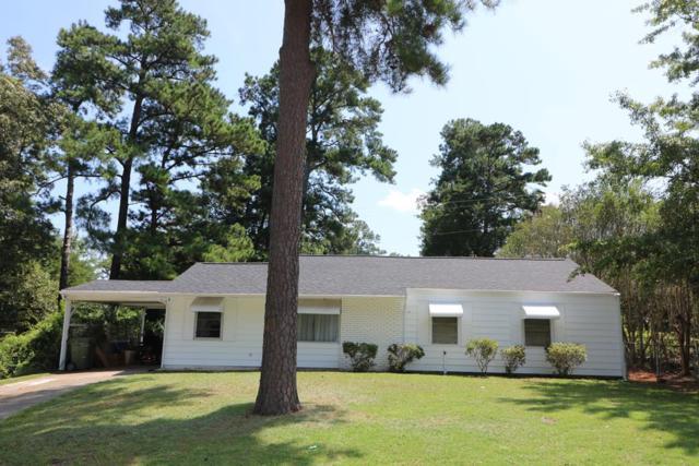 1226 Hahn Avenue, Aiken, SC 29801 (MLS #431610) :: Melton Realty Partners
