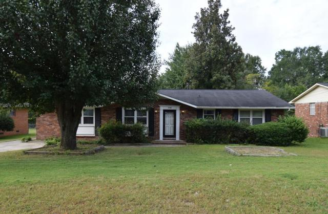 2148 Rosier Road, Augusta, GA 30906 (MLS #431672) :: REMAX Reinvented | Natalie Poteete Team