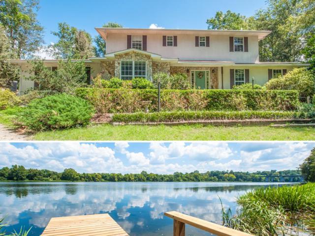 75 Alberclauss Drive, Augusta, GA 30901 (MLS #431733) :: Southeastern Residential