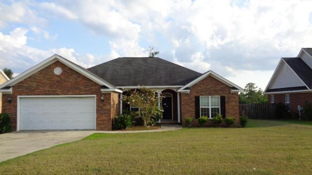 4123 Elders Drive, Augusta, GA 30909 (MLS #431751) :: Greg Oldham Homes