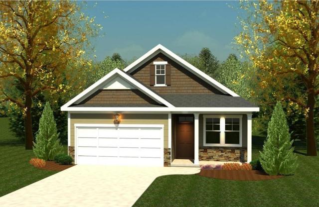 1002 Glenhaven Drive, Evans, GA 30809 (MLS #431761) :: REMAX Reinvented | Natalie Poteete Team