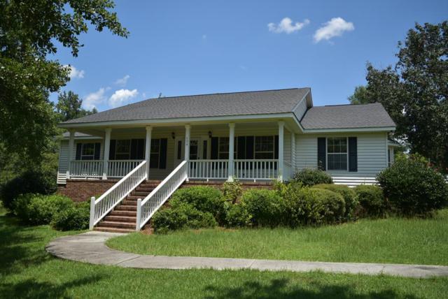 554 Ravenwood Drive, Thomson, GA 30824 (MLS #431763) :: Shannon Rollings Real Estate