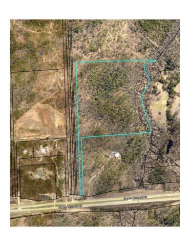 4570 Peach Orchard Road, Hephzibah, GA 30815 (MLS #431793) :: Shannon Rollings Real Estate