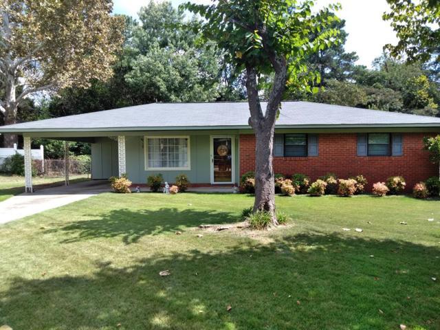 117 Concord Street, Belvedere, SC 29841 (MLS #431798) :: REMAX Reinvented | Natalie Poteete Team