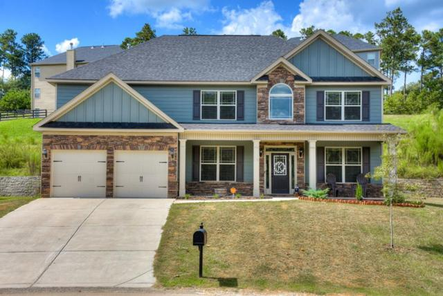 166 Hodges Bay Drive, Aiken, SC 29803 (MLS #431811) :: Young & Partners