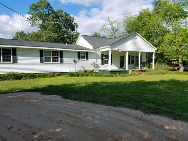 205 Barton Street, Wrens, GA 30833 (MLS #431813) :: Venus Morris Griffin | Meybohm Real Estate