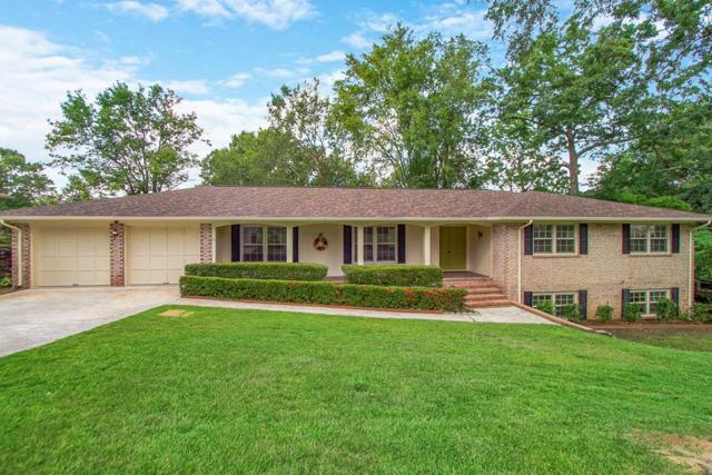 808 Greenwood Drive, North Augusta, SC 29841 (MLS #431822) :: Shannon Rollings Real Estate