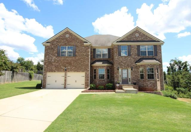 403 Ripsaw Court, Grovetown, GA 30813 (MLS #431830) :: Shannon Rollings Real Estate