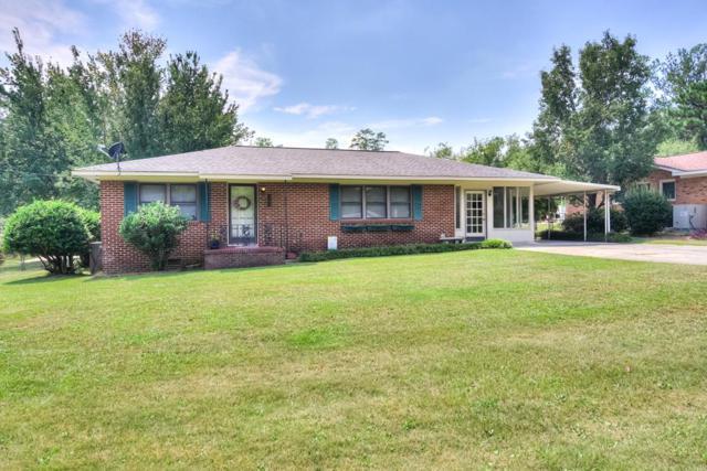 303 Gilmore Avenue, North Augusta, SC 29841 (MLS #431863) :: Southeastern Residential