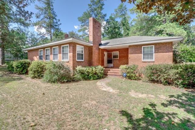 909 Highland Avenue, Augusta, GA 30904 (MLS #431865) :: Southeastern Residential