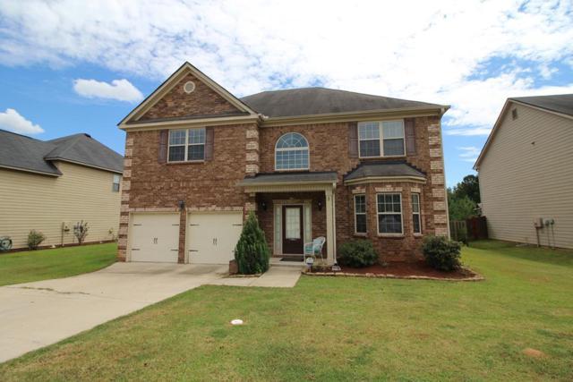 2048 Glenn Falls Drive, Grovetown, GA 30813 (MLS #431873) :: Melton Realty Partners