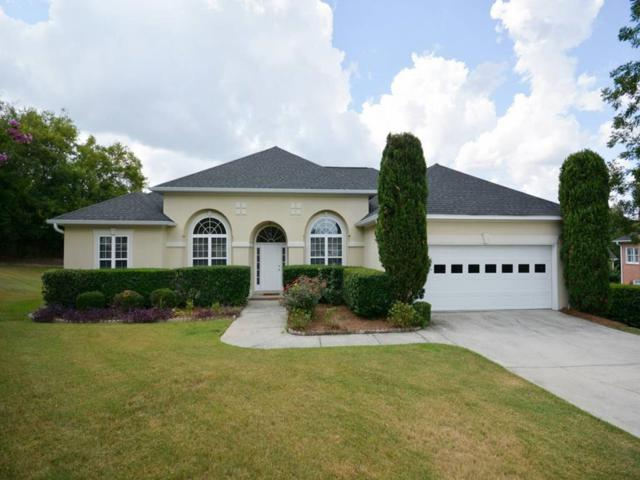 270 Olympic Court, Martinez, GA 30907 (MLS #431894) :: Shannon Rollings Real Estate