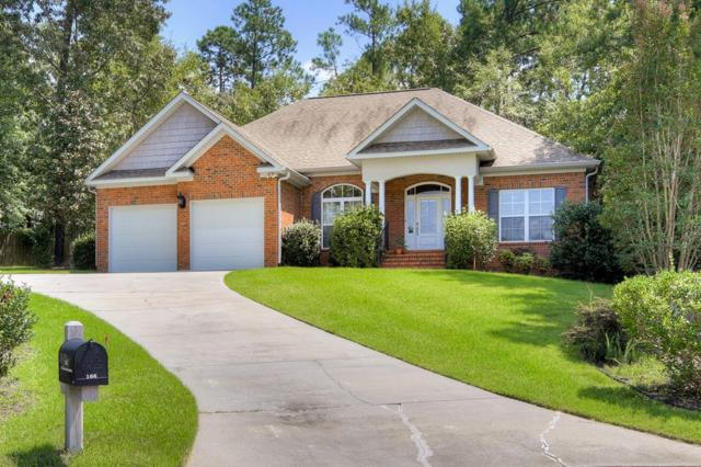 166 E Pleasant Colony, Aiken, SC 29803 (MLS #431901) :: Brandi Young Realtor®