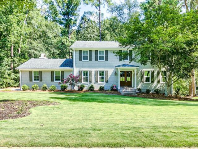 955 Campbellton Drive, North Augusta, SC 29841 (MLS #431905) :: Young & Partners