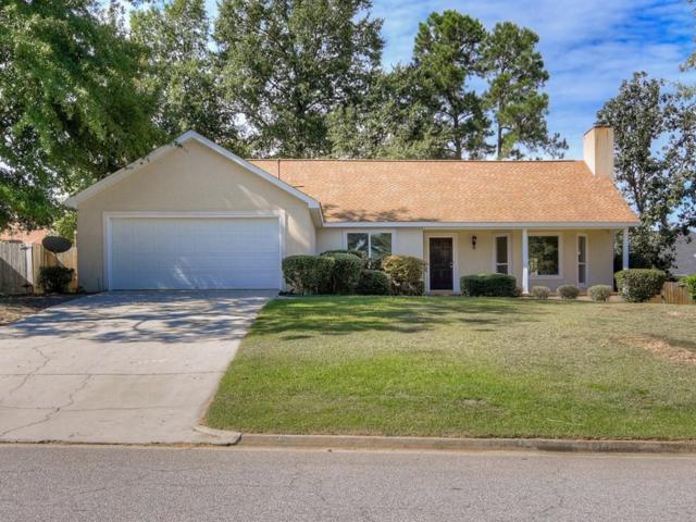 5364 Angel Falls Drive, Grovetown, GA 30813 (MLS #431917) :: Greg Oldham Homes