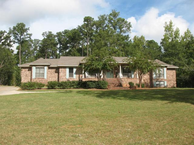 243 Bohler Drive, Evans, GA 30809 (MLS #431925) :: Shannon Rollings Real Estate