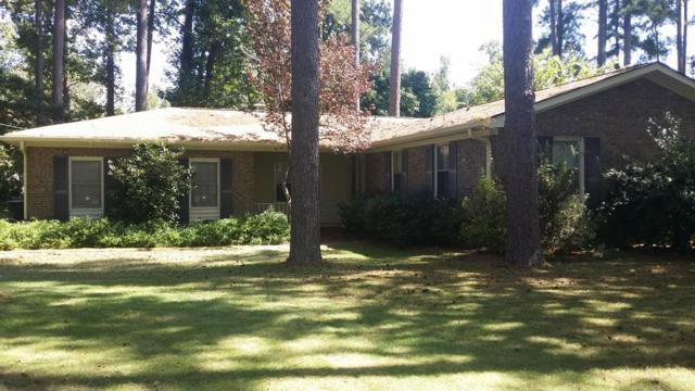 1717 Goshen  Road, Augusta, GA 30906 (MLS #431940) :: Melton Realty Partners