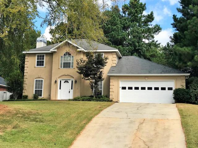 4863 Flagstone Court, Evans, GA 30809 (MLS #431951) :: Shannon Rollings Real Estate