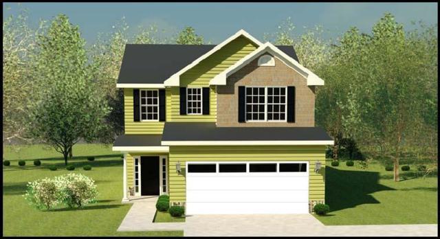 443 Lybrand Street, Aiken, SC 29803 (MLS #431982) :: Melton Realty Partners