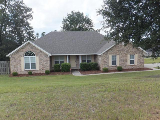 2002 Lisa Lane, Hephzibah, GA 30815 (MLS #431995) :: Southeastern Residential