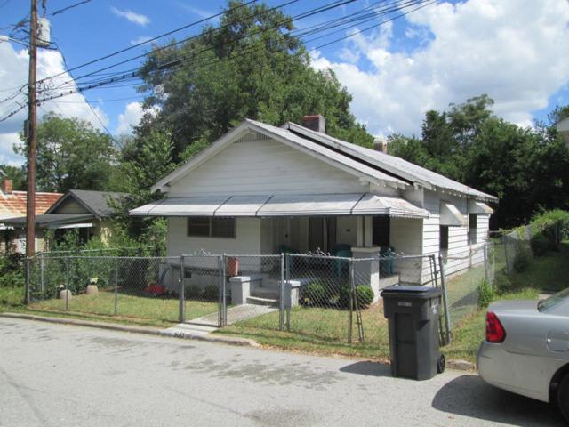 508 2nd Avenue, Augusta, GA 30904 (MLS #432021) :: REMAX Reinvented | Natalie Poteete Team